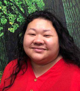 Nancy Vang, recruiter at Twin City Staffing