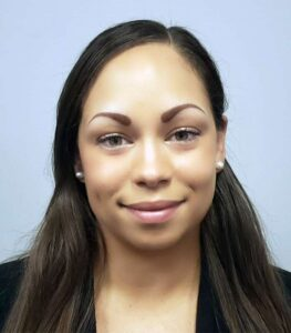 Naomi Rivera, recruiter at Twin City Staffing