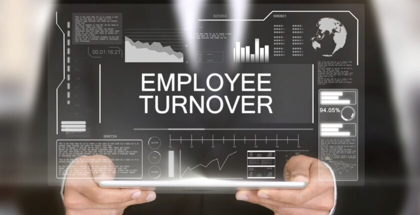 Lower Employee Turnover Cost and Rates